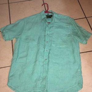 Unisex western shirt